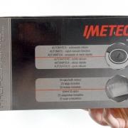 Imetec Professional Serie VM 1000