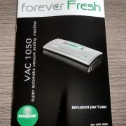 Macom VAC 1050