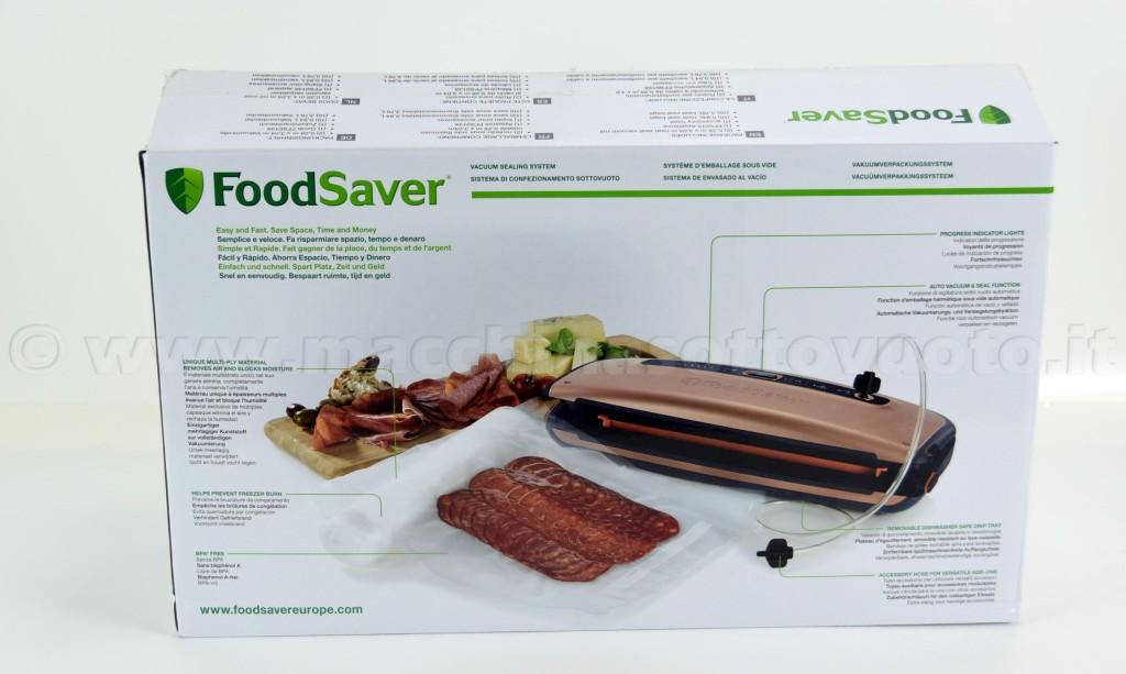 Confezione FoodSaver