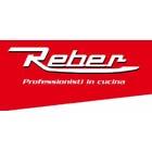 Macchina sottovuoto Reber